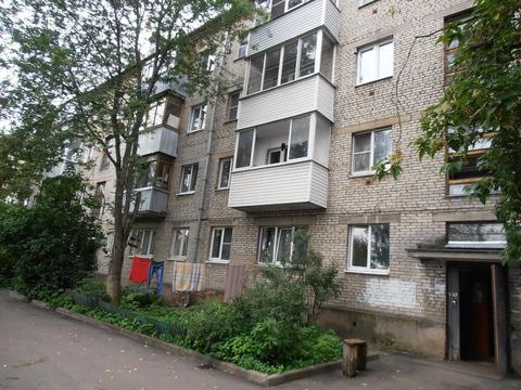 Квартира в Пушкино