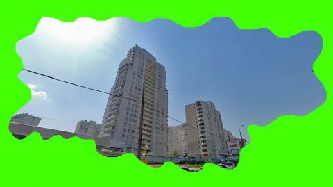 Москва, 2-х комнатная квартира, ул. Миклухо-Маклая д.40, 12000000 руб.
