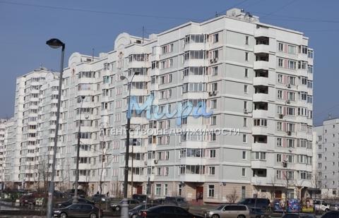 Москва, 1-но комнатная квартира, ул. Белореченская д.49, 5000000 руб.