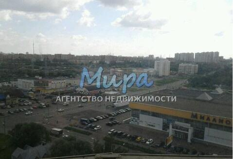 Москва, 1-но комнатная квартира, ул. Пришвина д.23, 6150000 руб.