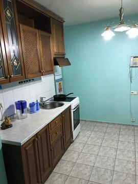 1-к квартира, 40 м2