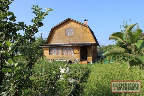 Продается дача в СПК Киселево, Кленовское поселение, Новая Москва