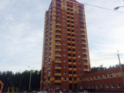 1 кв, Балашиха, Новое Бисерово