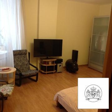 Продажа 2 комнатной квартиры в г. Москва, ул. Мантулинская, д10, 2/5эт.