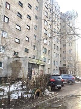 Ногинск, 1-но комнатная квартира, ул. Климова д.40, 2180000 руб.