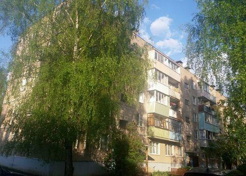 3-х комнатная квартира, МО, Можайский р-н, д. Горетово.