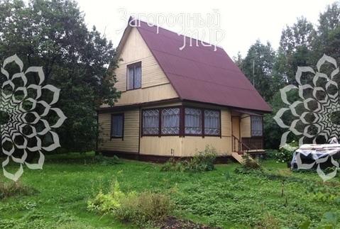 Дом в охраняемом СНТ., 2250000 руб.