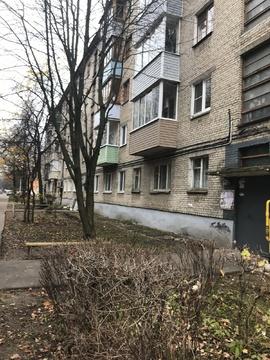 Воскресенск, 3-х комнатная квартира, ул. Колина д.11, 3300000 руб.