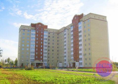1-комн.квартира 44м2 в новом доме по ул.Ухтомского в гор.Электрогорск