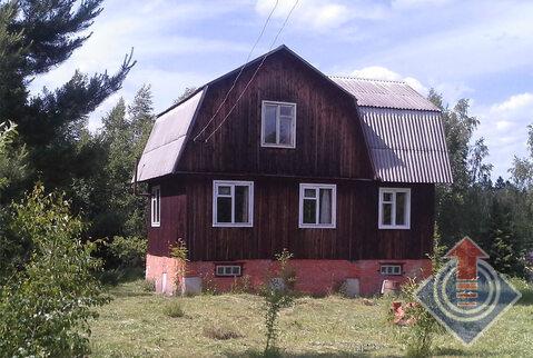Дача 154,5 м2 на участке 9,75 соток в СНТ Руть у д. Кобяково