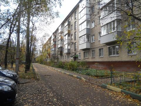 Срочно продается 3-х ком.квартира в г.Щелково Московская обл.