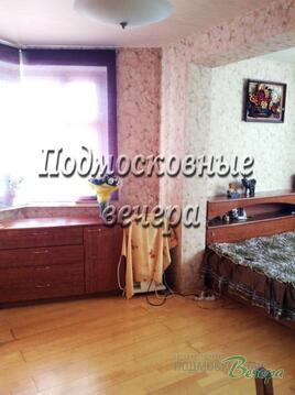 Метро Свиблово, проезд Русанова, 9, 2-комн. квартира