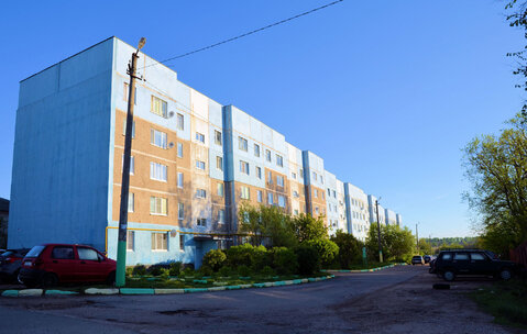 Продается 2-х комнатная поселок Колычево