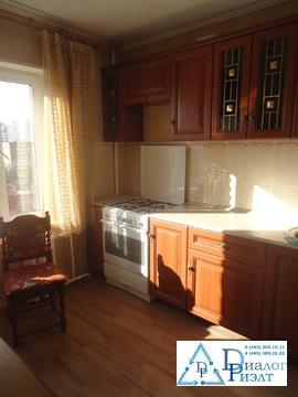 Люберцы, 2-х комнатная квартира, Октябрьский пр-кт. д.9, 30000 руб.