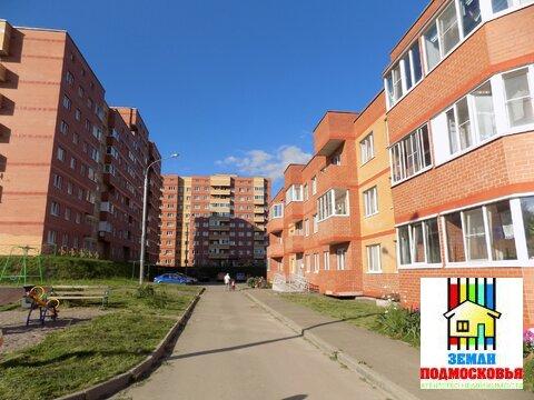 "1-комнатная квартира, 26 кв.м., в ЖК ""Экоград Новый Катуар"""