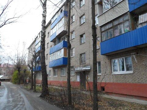 3-комнатная квартира Солнечногорск, ул.Маяковского, д.11