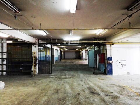 Сдается отапливаемое помещение 900 м2 идеально под (автосервис
