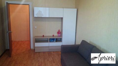 Лосино-Петровский, 1-но комнатная квартира, ул. Ленина д.6а, 17000 руб.