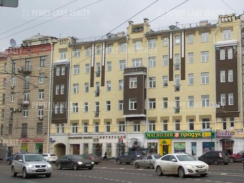 Продается офис в 3 мин. пешком от м. Полянка