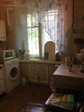 Продается 2 комнатная квартира в Королеве на ул.Садовая 11