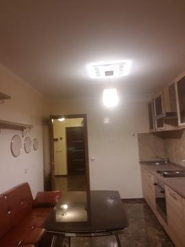 """1-комнатная квартира, 43 кв.м., в ЖК """"Заречная Слобода"""""""