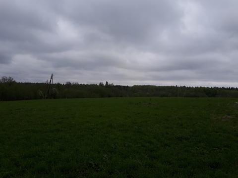 Участок д. Макеиха Рузский район 415 соток