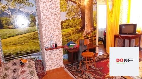 Двухкомнатная квартитра 36.6 кв.м. в п. Рязановский по цене однокомнат