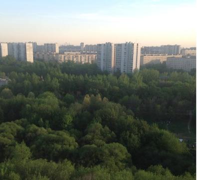 Москва, 1-но комнатная квартира, Ясный пр д.11А, 6600000 руб.