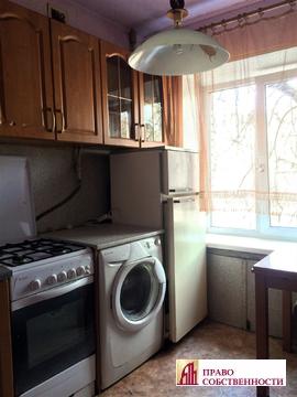 Г. Жуковский. Продается 1-комн.квартира, кирпичный дом, 2 этаж, лес