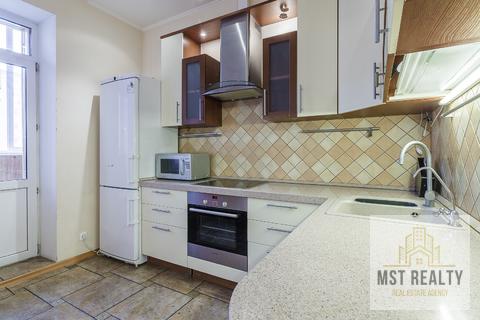 1-комнатная квартира, 41 кв.м., в ЖК «Березовая роща» Видное