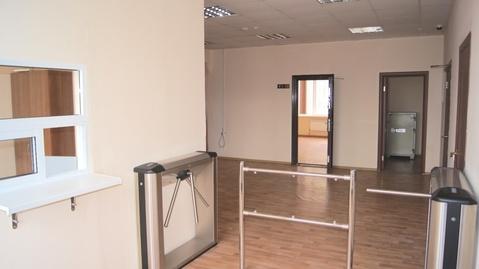 Сдается в аренду офисный блок, площадью 994,5 кв.м. на Кутузовской