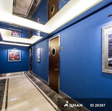 "4-комнатная квартира, 67 кв.м., в ЖК ""Невский"" (ул. Адмирала Макарова)"