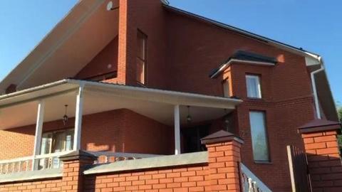 Шикарный загородный дом в Апрелевке, 400000 руб.