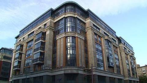 Помещение свобод назначения в центре Москвы в новом здании