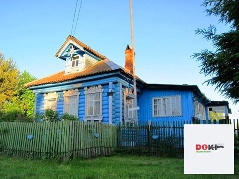Продаем дом в деревне Егорьевского района
