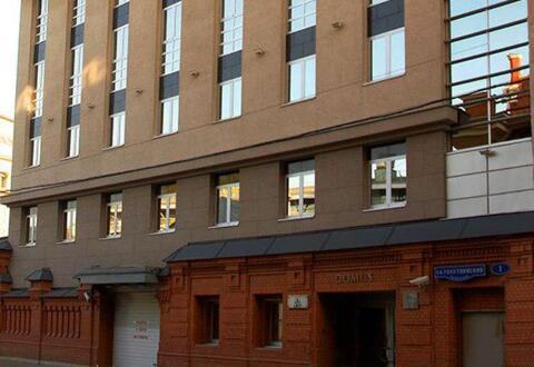 Офис 215 м2 на Якиманке, 1-й Голутвинский пер.1, метро Полянка 5 м.п.