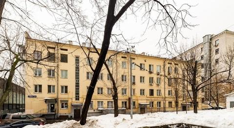 Продажа 2-комн. квартиры на Арбате, Новинский б-р, 15 950 000 руб.