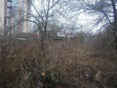 Продается земельный участок в черте г. Истра