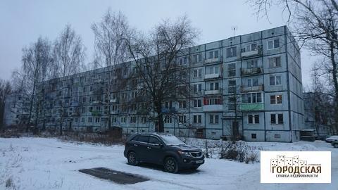 Продам 2-к квартиру в Малино-1, в/городок 1 (Харино), Московская обл.