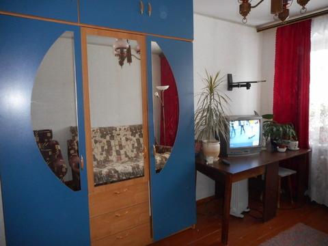 2-х комнатная квартира в Можайске, ул. Ак. Павлова.