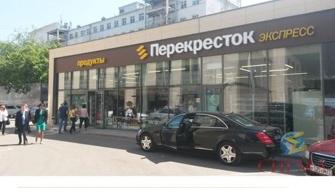 Сущёвская 25 ! единственный супермаркет В ЦАО С окупаемостью 10 лет !