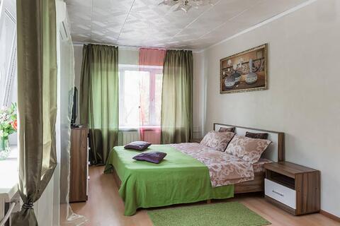 """Квартира рядом с ледовым дворцом """"Витязь"""""""