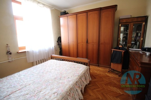 Продается 3 комнатная квартира на Ленинском проспекте