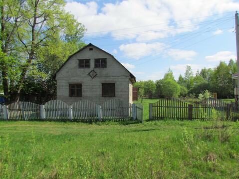 Продается дом в д.Паткино Озерского района