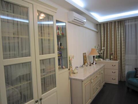 Химки, 1-но комнатная квартира, ул. Молодежная д.52, 5700000 руб.
