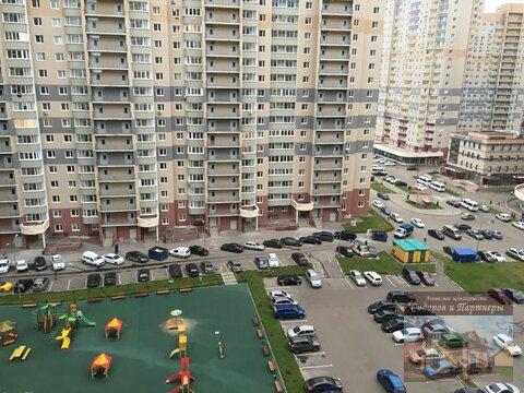 3-комнатная квартира, 95 кв.м., в ЖК «Новое Измайлово»
