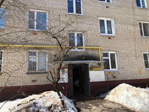 3-комнатная в Щербинке, ул. Авиаторов