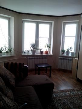 2х. к. квартира в новом доме