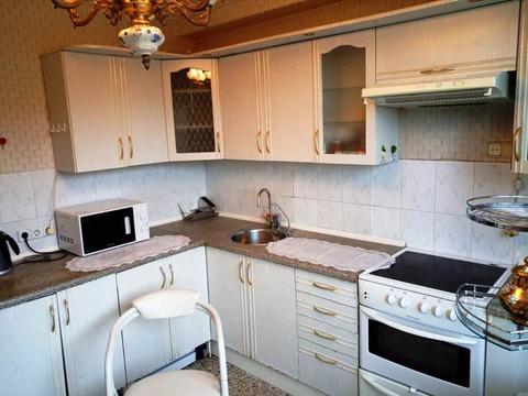 Предлагается шикарная 5-я квартира (Соединены 3-х комнатная + 1-комнат