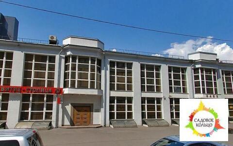 Аренда офиса, м. Фрунзенская, Ул. Усачева